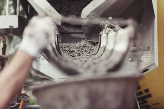 betonwerken cederlaan op vrijdag 13 en zaterdag 14 november 2020
